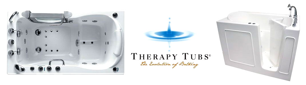 Therapy Tubs