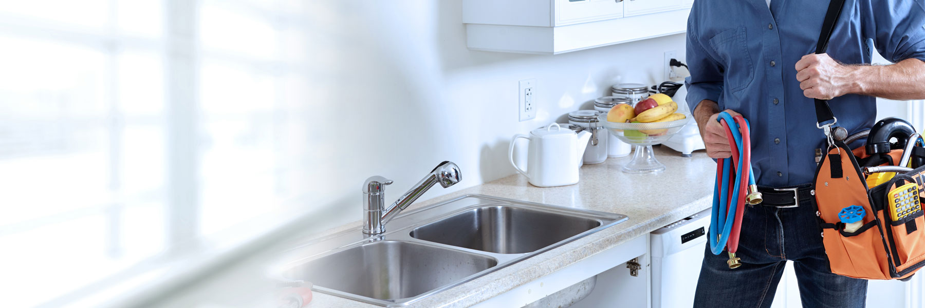 Home Remodel Plumbing Services